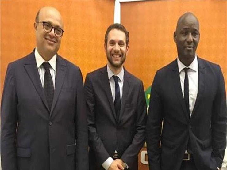 عمرو فهمي يكشف لمصراوي.. سفره إلى فرنسا للإدلاء بأقواله في قضية رئيس الكاف