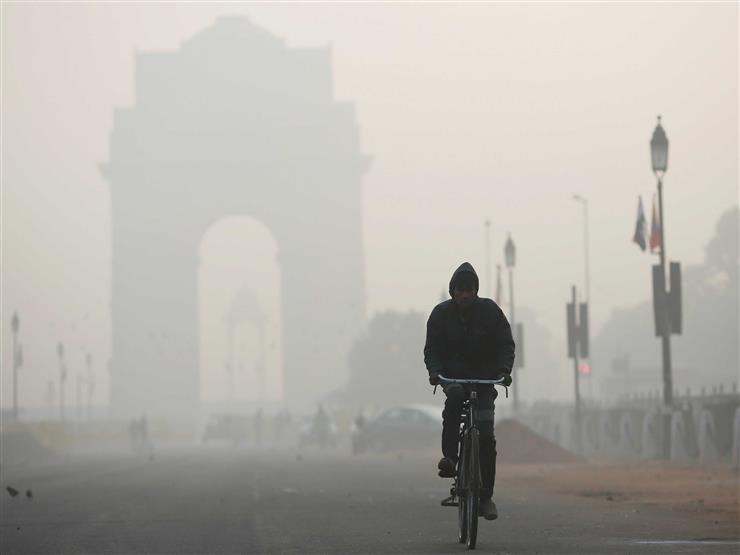 مقتل 10 أشخاص بسبب الطقس السيئ في الهند