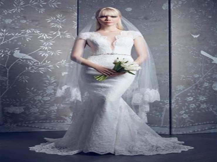 647462a8e52a3 أحدث فساتين الزفاف لصيف 2020.. اختاري اللي يناسب جسمك - صور ...