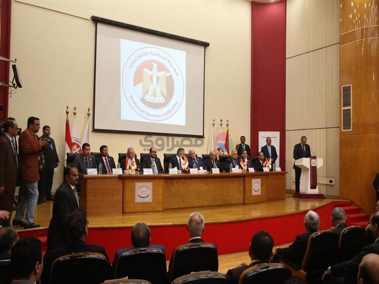 اليوم.. انطلاق التصويت بالداخل على التعديلات الدستورية