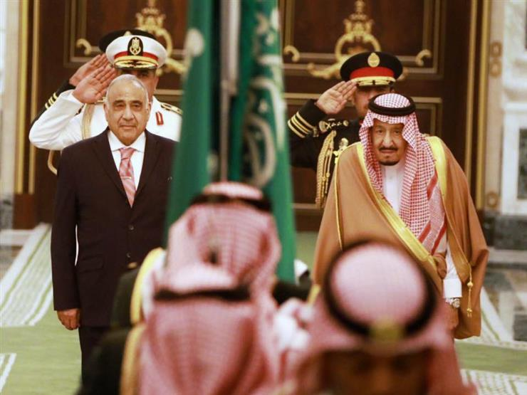 تفاصيل زيارة رئيس وزراء العراق إلى السعودية