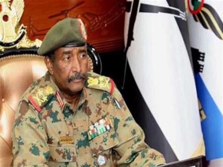 هل يملك رئيس المجلس العسكري بالسودان حسابات على الشبكات الاجتماعية؟
