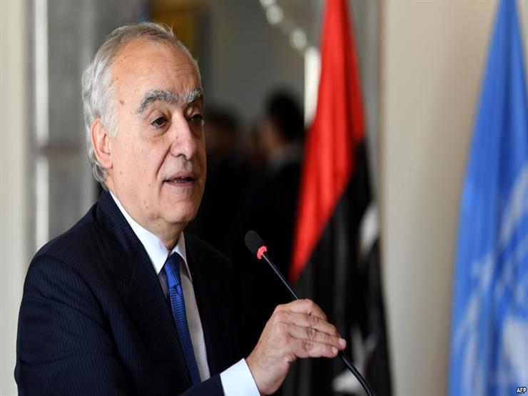 الأمم المتحدة تدين قصف الأحياء السكنية في طرابلس