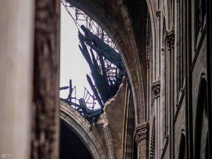 المغرب تقدم مساهمة مالية لترميم كاتدرائية نوتردام