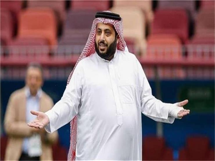 تركي آل الشيخ: نادٍ أوروبي يرغب في التعاقد مع لاعب من بيراميدز