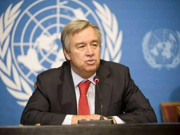 الأمم المتحدة: نسعى لإعادة إطلاق محادثات توحيد قبرص