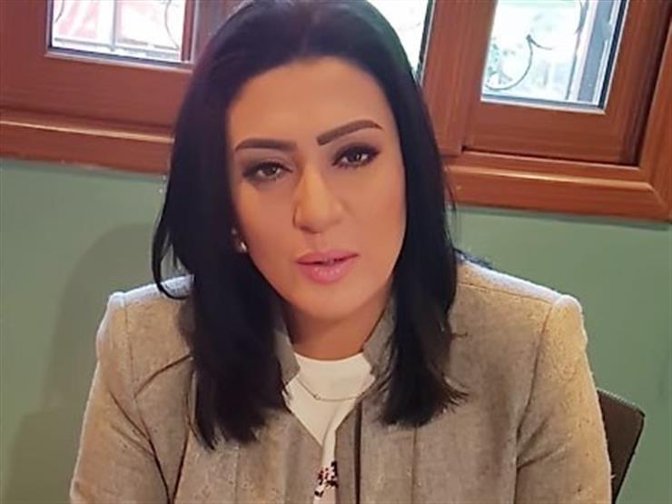 """وفاء صادق: تأجيل """"فلانتينو"""" لم يغضبني وأكتفي بالظهور كضيف شرف مع غادة عبدالرازق"""