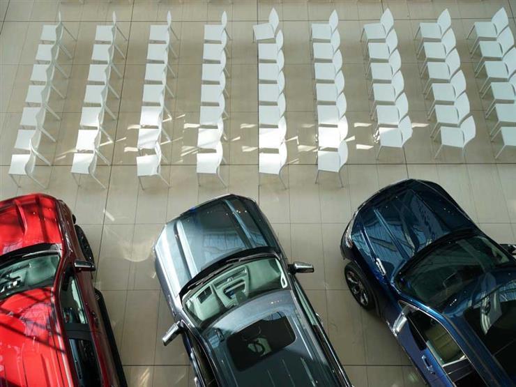 """تراجع مبيعات السيارات بالاتحاد الأوروبي .. و""""فولكسفاجن"""" تتصدر الشركات بنسبة 23.8%"""