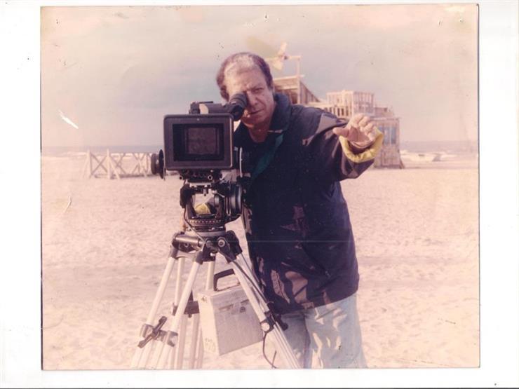 وفاة المخرج سيد سعيد عن عمر يناهز 80 عاما