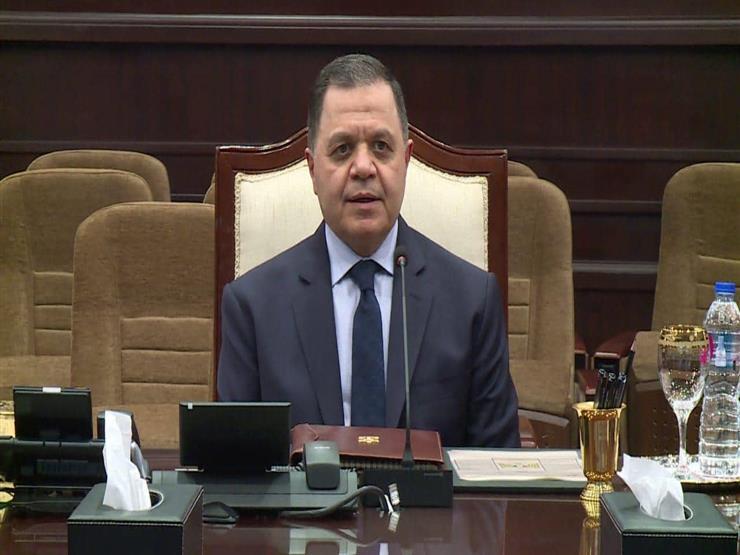 وزير الداخلية يبعث تهنئة للرئيس السيسي بمناسبة قرب حلول عيد الأضحى