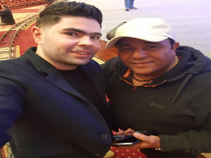 """مؤلف """"خدنا معاك"""" يكشف كواليس التعاون مع محمد فؤاد"""