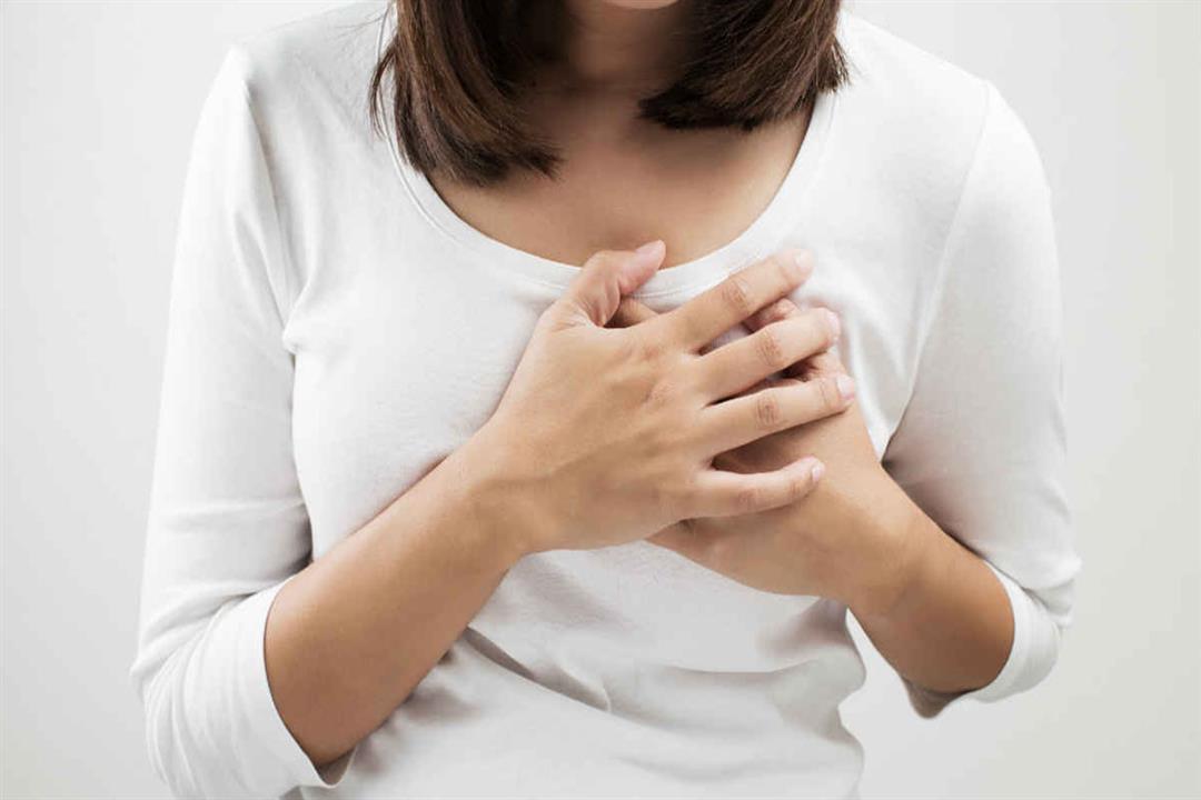 تعانين من جفاف حلمات الثدي؟.. إليك طرق الوقاية منها