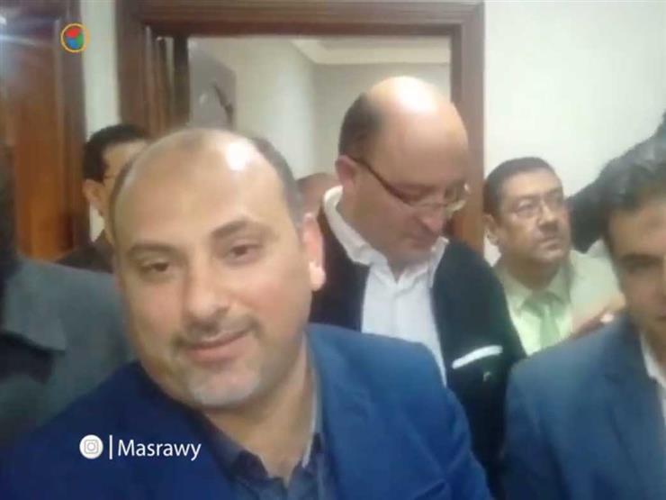 بالفيديو.. نقيب صيادلة كفر الشيخ الجديد: النقابة سوف تشهد عهدًا جديدًا يليق بالمهنة