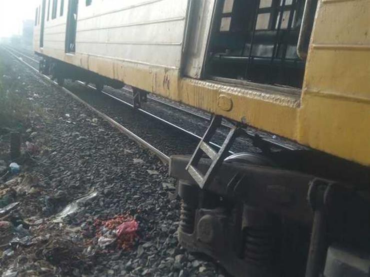 السكة الحديد تكشف تفاصيل واقعة قطار كفر الشيخ وتعتذر للمواطنين