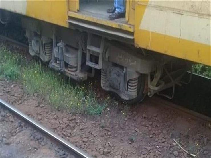 مصدر طبي: 30 مصابا بحادث قطار كفر الشيخ