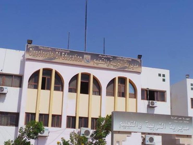 """""""تعليم جنوب سيناء"""": توفير التابلت لطلاب المنازل بـ""""الأول الثانوى"""" على سبيل العهدة"""