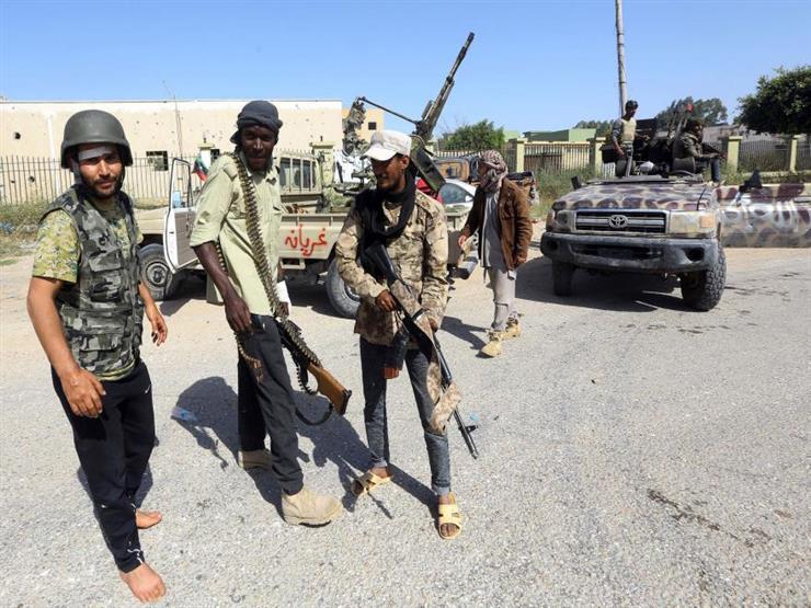 منظمة الصحة العالمية : 213 قتيلا على الأقل في ليبيا منذ اندلاع الاشتباكات
