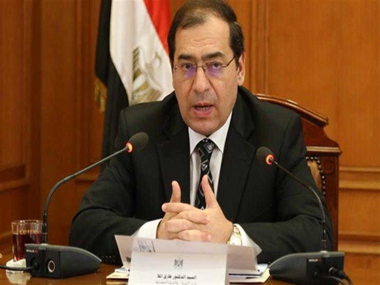 """وزير البترول يبحث زيادة إنتاج شركة """"ميثانكس"""" بمصر"""