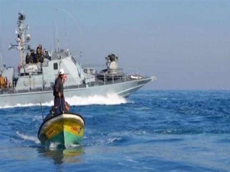 بحرية الاحتلال تطلق النار على الصيادين الفلسطينيين جنوب قطاع غزة