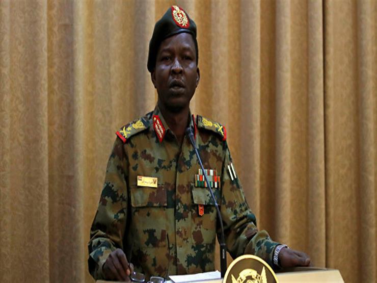 نتيجة بحث الصور عن الناطق باسم المجلس العسكري الانتقالي في السودان