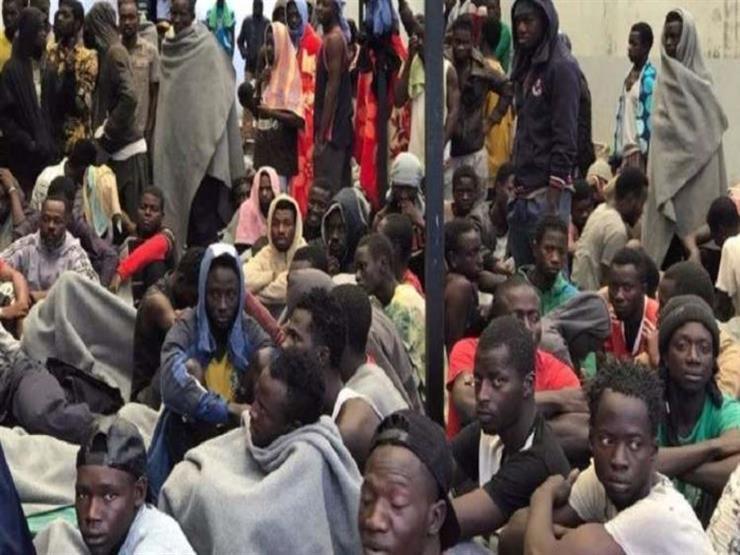 الأمم المتحدة تبدأ إجلاء لاجئين من ليبيا إلى النيجر بسبب المعارك