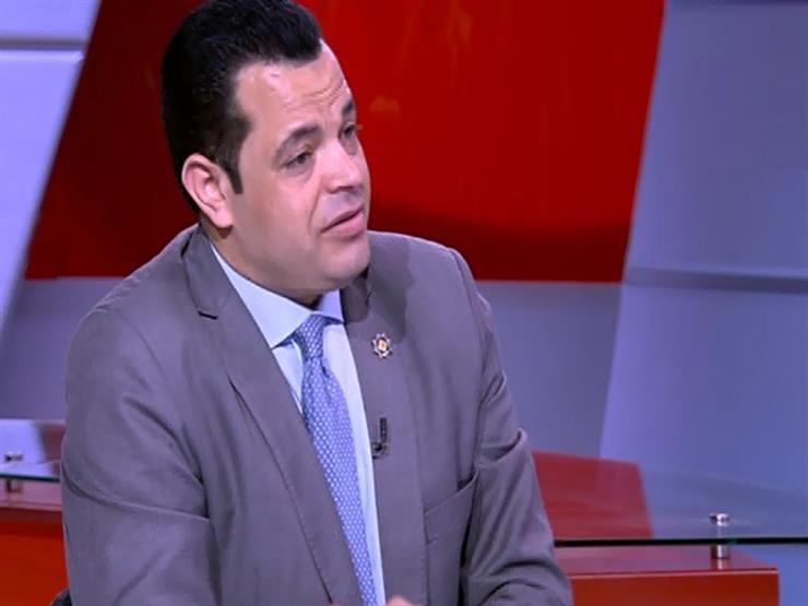 """""""إحتفالية وطنية نباهي بها العالم"""" أيمن عدلي عن إقبال المصريين على الاستفتاء بالخارج"""