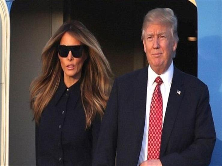 Trump and Melania will visit Japan next month after the inauguration of the new emperor