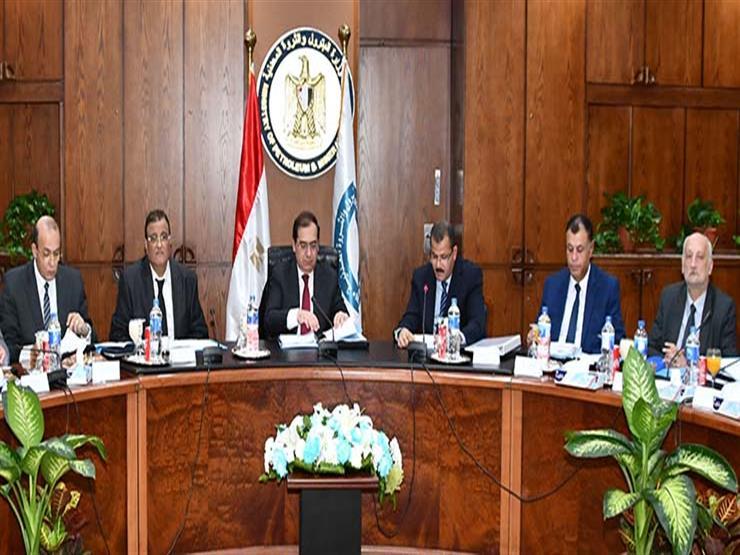 الحفر المصرية: فرص كبيرة للحصول على عقود جديدة في دول عربية