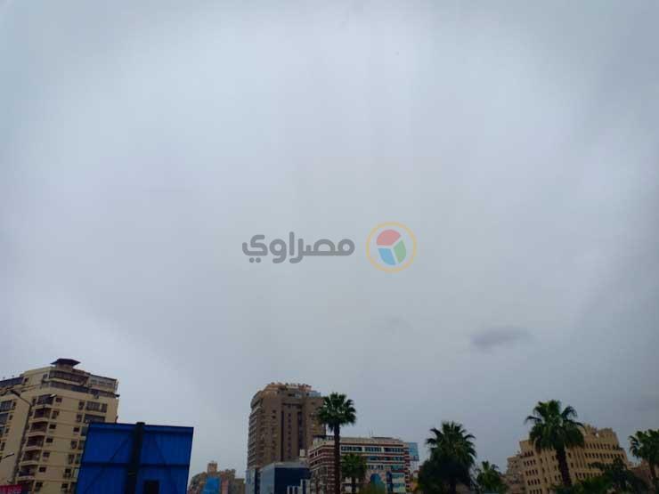 أمطار وشبورة ورياح وحرارة.. الأرصاد تعلن تفاصيل طقس 72 ساعة