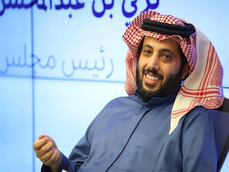 ماذا قال آل الشيخ عن مواجهة الزمالك؟