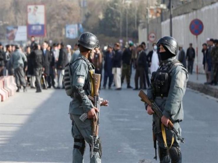 انفجار وإطلاق نار في منطقة مكتظة بالسكان في العاصمة الأفغانية