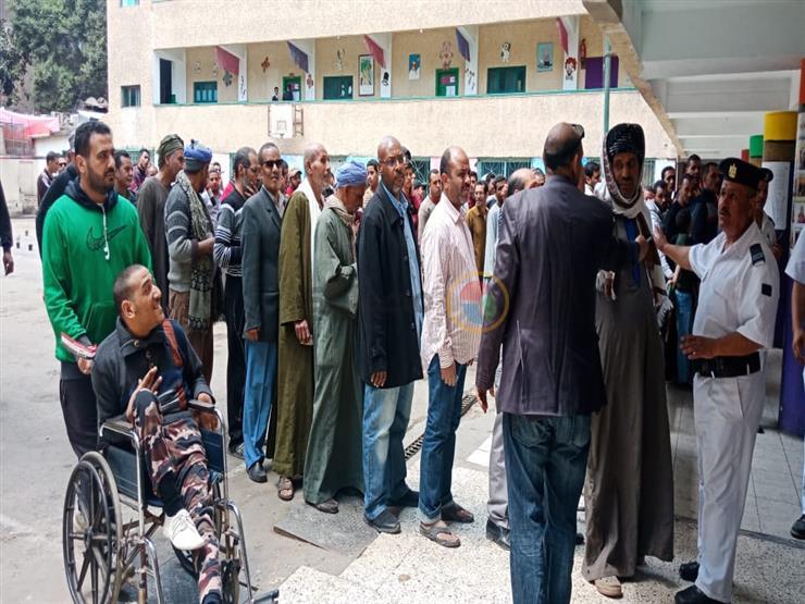 """""""مستقبل وطن"""" يُعلق على توافد الناخبين بالشرقية: """"يؤكد وعي الشعب"""""""