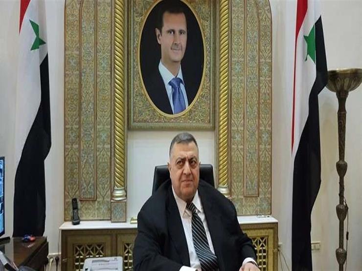 رئيس مجلس الشعب السوري: الإرهاب سيُدفَن في أرضي سوريا والعراق