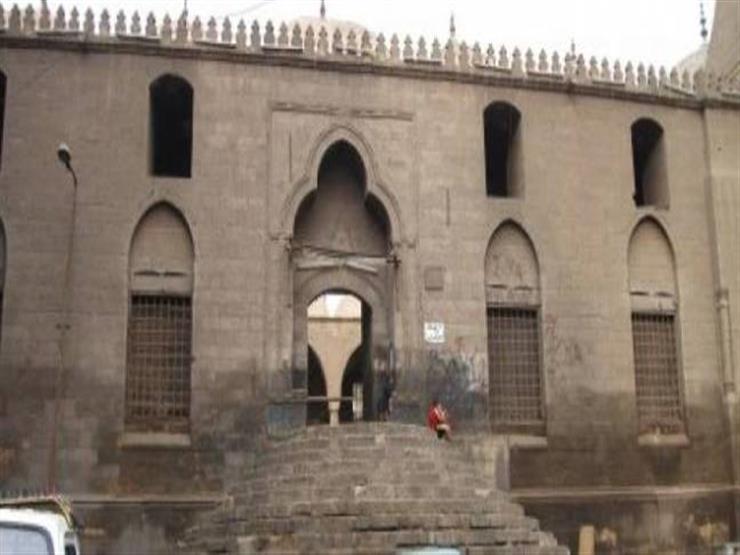 """الجريدة الرسمية تنشر قرار """"الآثار"""" بتحديد حرم أثري لمسجد الملكة صفية بالقاهرة"""