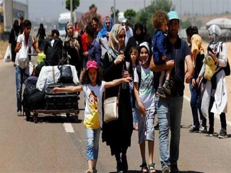 أكثر من 50 طفل روسي عادوا إلى وطنهم من سوريا والعراق