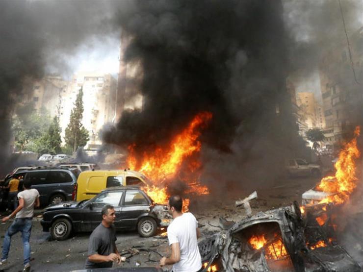 مصدر أمني عراقي: مقتل وإصابة 5 رجال شرطة بانفجار جنوب الموصل
