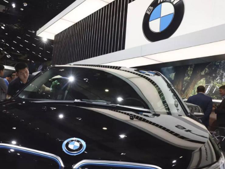 بي إم دبليو تستدعي أكثر من 350 ألف سيارة في السوق الأكبر بالعالم