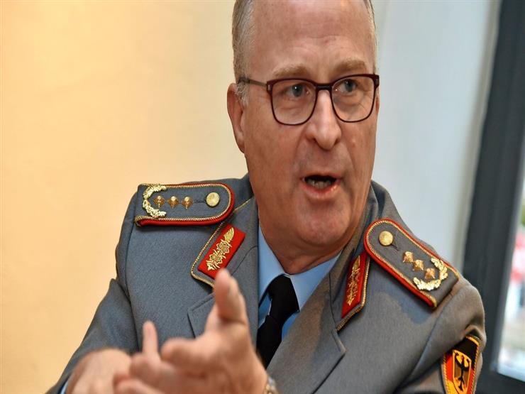 رئيس أركان الجيش الألماني: روسيا تُهدد السلام في أوروبا