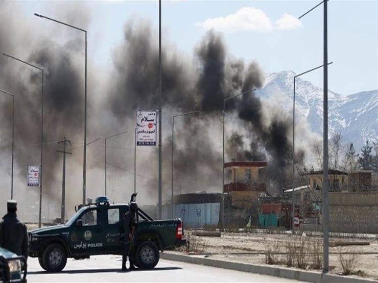 طالبان تنفي مسؤوليتها عن الهجوم على وزارة الاتصالات الأفغانية وسط كابول
