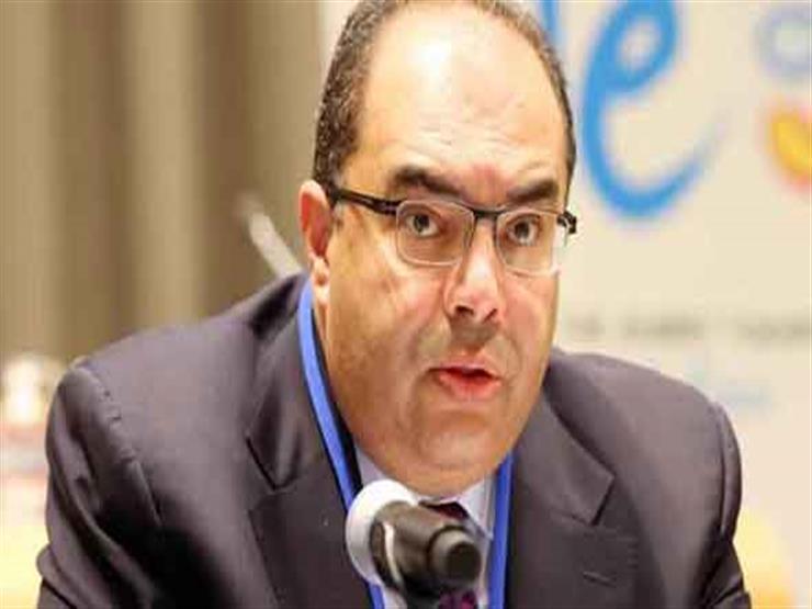 محمود محيي الدين يترشح لمنصب جديد ويغادر البنك الدولي