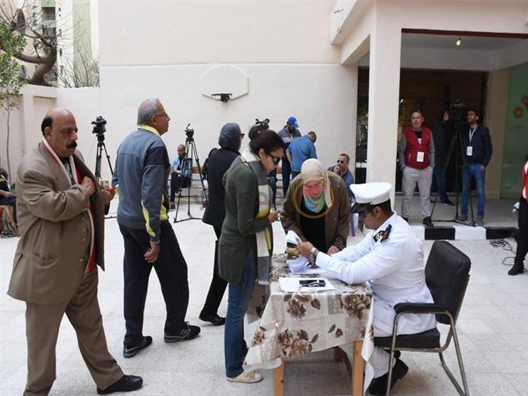 الوطنية للانتخابات تكشف حقيقة مد التصويت ليومٍ رابع