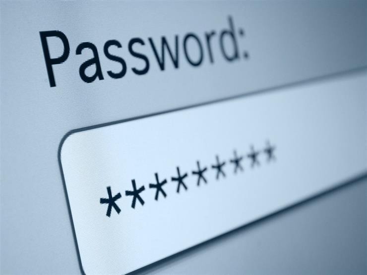 هل تستخدم كلمة سر عرضة للاختراق لحسابك الإلكتروني؟