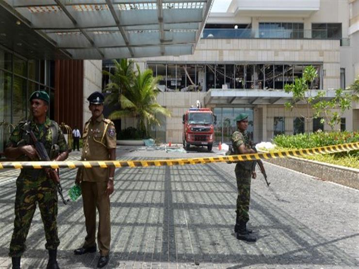 واشنطن تناشد مواطنيها في سريلانكا ضرورة توخي الحذر