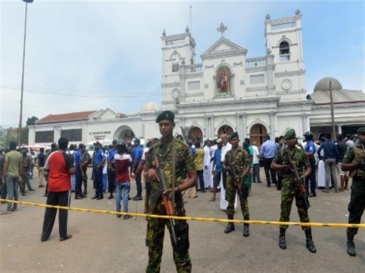 الشرطة: جميع منفذي اعتداءات الفصح في سريلانكا قتلوا أو اعتقلوا