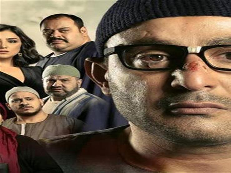 أحمد السقا يكشف موعد طرح أغنية مسلسله الجديد