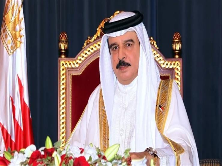 ملك البحرين: نقف مع كل ما يحفظ أمن واستقرار السعودية
