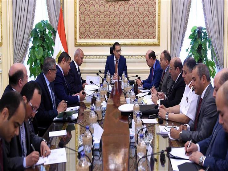 الحكومة تدرس إنشاء شركة وطنية للشحن والنقل البحري لربط مصر بأفريقيا