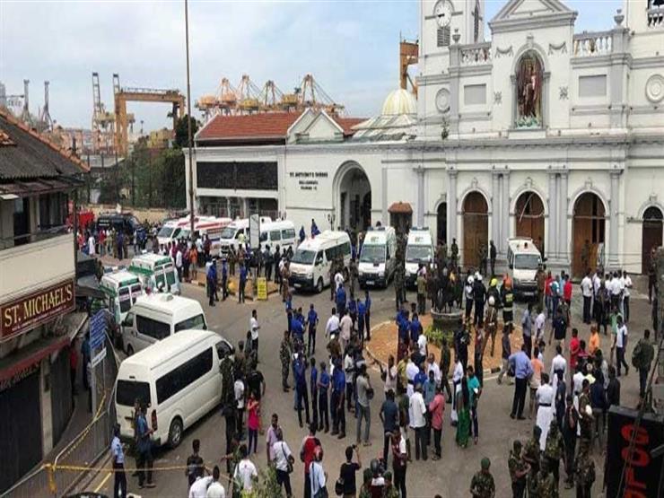"""""""هاجمت البوذية وبوذا"""".. ما هي جماعة التوحيد الوطني التي تقف وراء هجوم سريلانكا؟"""