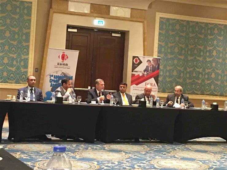 هشام توفيق: فصل الأصول المالية لشركات التأمين في إدارة منفصلة ضمن خطة التطوير