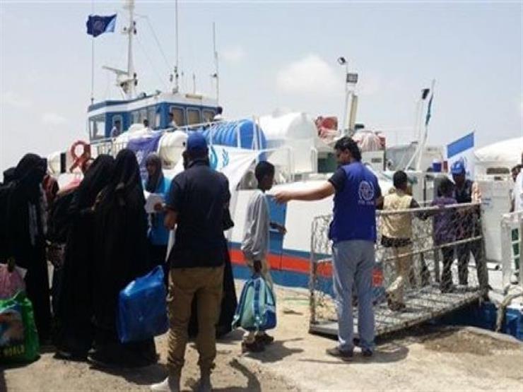 الهجرة الدولية: إجلاء 115 لاجئا صوماليا من اليمن إلى بلادهم